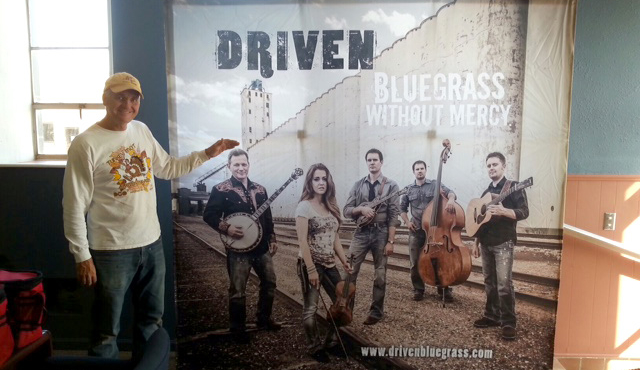 Getting Prepared for IBMA